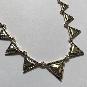 NWT Art Deco Necklace